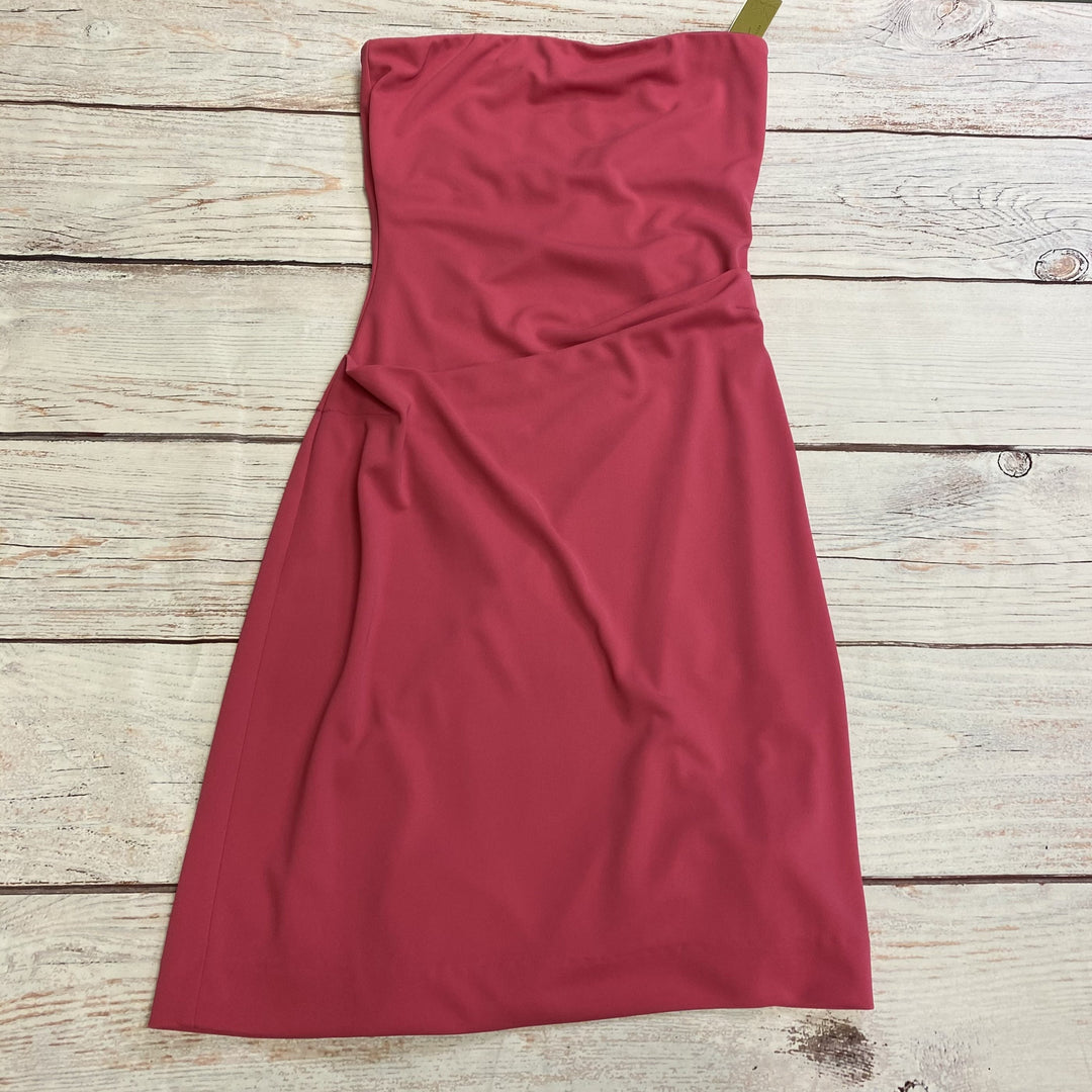 Primary Photo - BRAND: NICOLE MILLER <BR>STYLE: DRESS SHORT SLEEVELESS <BR>COLOR: PINK <BR>SIZE: M <BR>OTHER INFO: NWT <BR>SKU: 257-257194-434