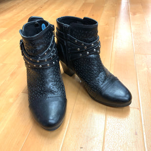 Primary Photo - BRAND: RIALTO STYLE: BOOTS ANKLE COLOR: BLACK SIZE: 7 SKU: 257-25748-5390