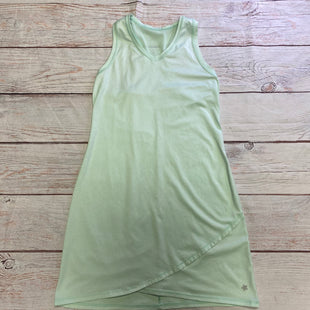 Primary Photo - BRAND: TEK GEAR STYLE: DRESS SHORT SLEEVELESS COLOR: MINT SIZE: S SKU: 257-257194-2425