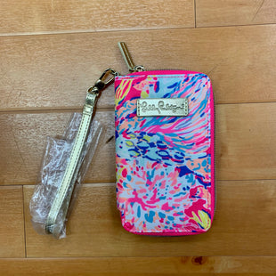 Wallet By Lilly Pulitzer  Size: Small - BRAND: LILLY PULITZER STYLE: WALLET COLOR: MULTI SIZE: SMALL SKU: 217-217182-3497