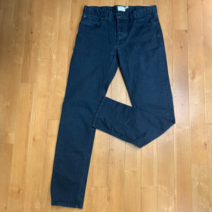 Primary Photo - BRAND: CLUB MONACO STYLE: JEANS COLOR: NAVY SIZE: 10 OTHER INFO: SZ 32 SKU: 257-257180-739