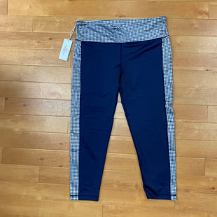 Primary Photo - BRAND: VINEYARD VINES STYLE: ATHLETIC PANTS COLOR: WHITE BLUE SIZE: L OTHER INFO: NEW! SKU: 257-25774-15568