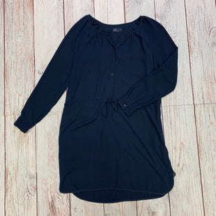 Primary Photo - BRAND: GAP STYLE: DRESS LONG LONG SLEEVE COLOR: NAVY SIZE: M SKU: 257-257100-1819