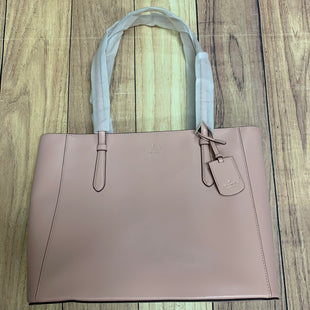Primary Photo - BRAND: KATE SPADE STYLE: HANDBAG DESIGNER COLOR: PINK SIZE: LARGE OTHER INFO: NEW! SKU: 257-25750-466