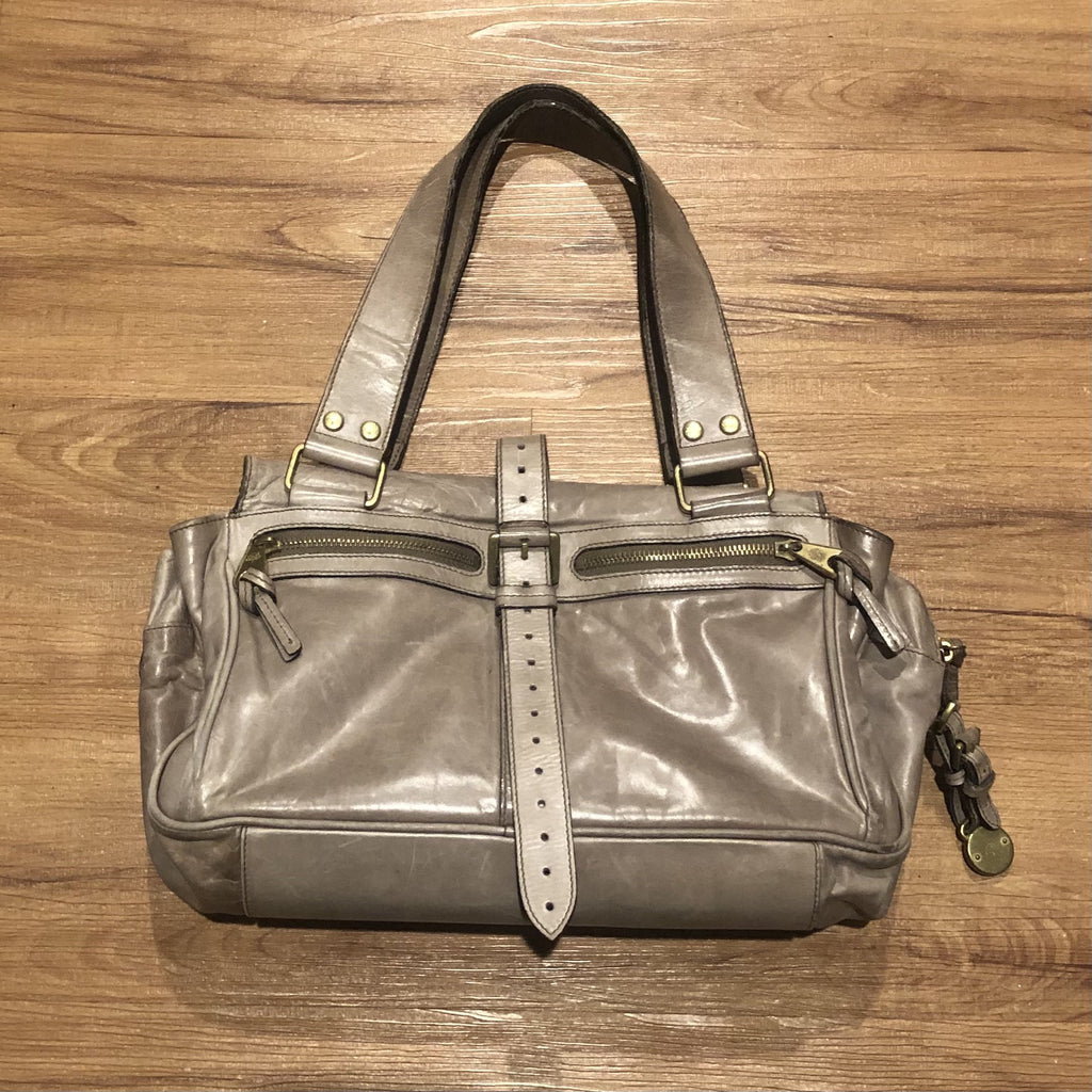 Handbag Designer By Mulberry  Size: Medium