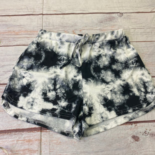 Primary Photo - BRAND: SHEIN STYLE: SHORTS COLOR: BLACK WHITE SIZE: M SKU: 257-25750-1057