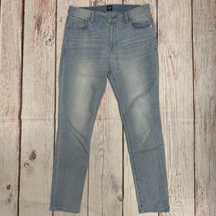 Jeans By Gap  Size: 4 - BRAND: GAP STYLE: JEANS COLOR: DENIM BLUE SIZE: 4 OTHER INFO: NEW! SKU: 257-257195-56