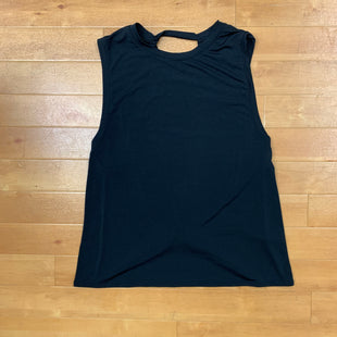 Primary Photo - BRAND: FABLETICS STYLE: ATHLETIC TANK TOP COLOR: BLACK SIZE: M OTHER INFO: KNOT DETAIL BACK SKU: 257-257183-1721