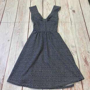 Primary Photo - BRAND: THRED UPSTYLE: DRESS SHORT SLEEVELESS COLOR: NAVY SIZE: 2 OTHER INFO: NWT SKU: 257-25758-1193