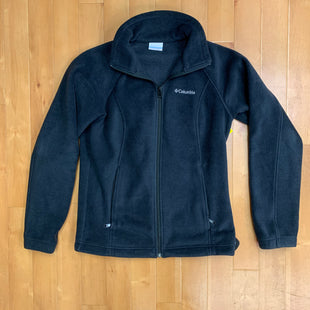 Primary Photo - BRAND: COLUMBIA STYLE: ATHLETIC JACKET COLOR: BLACK SIZE: M SKU: 257-257180-1524