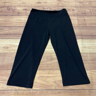 Primary Photo - BRAND: BALANCE COLLECTION STYLE: ATHLETIC CAPRIS COLOR: BLACK SIZE: M SKU: 257-25774-15682