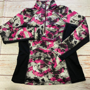 Primary Photo - BRAND: TEK GEAR STYLE: ATHLETIC JACKET COLOR: PINKBLACK SIZE: L SKU: 257-257194-2419