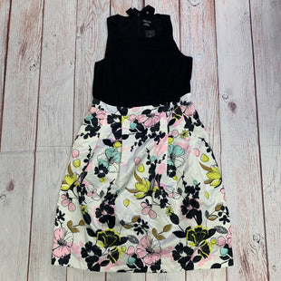 Primary Photo - BRAND: CITY CHIC STYLE: DRESS SHORT SLEEVELESS COLOR: FLORAL SIZE: XL OTHER INFO: SIZE 14-NEW! SKU: 257-25774-13728