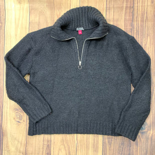 Primary Photo - BRAND: VINCE CAMUTO STYLE: SWEATER HEAVYWEIGHT COLOR: BLACK SIZE: S SKU: 257-25748-5879