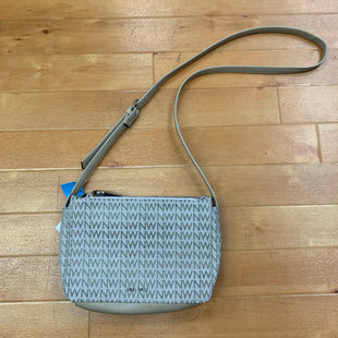 Primary Photo - BRAND: NINE WEST STYLE: HANDBAG COLOR: GREY SIZE: MEDIUM OTHER INFO: NEW! SKU: 257-257175-237