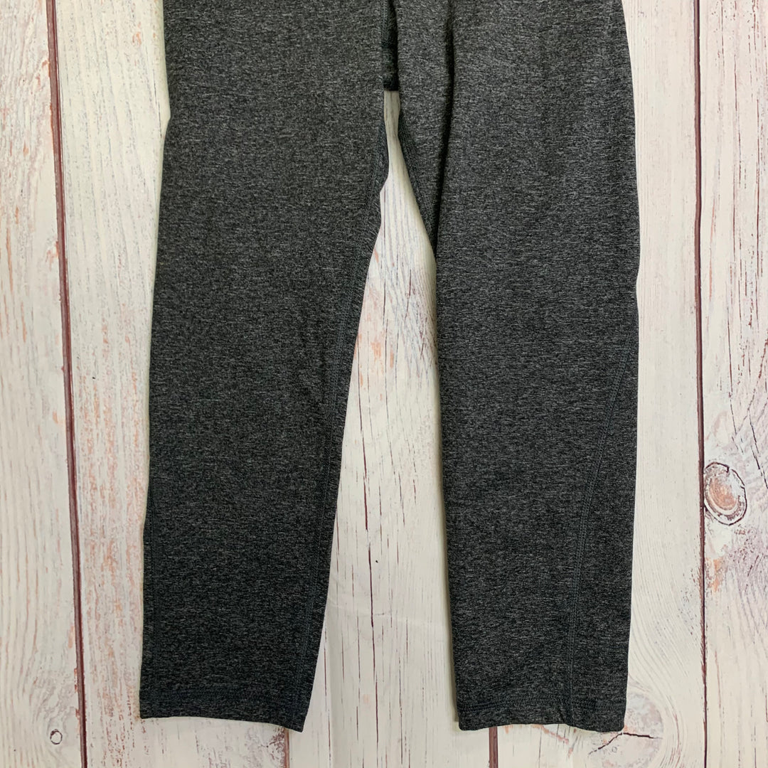 Athletic Capris By Old Navy  Size: S - BRAND: OLD NAVY <BR>STYLE: ATHLETIC CAPRIS <BR>COLOR: GREY <BR>SIZE: S <BR>SKU: 257-257183-2125