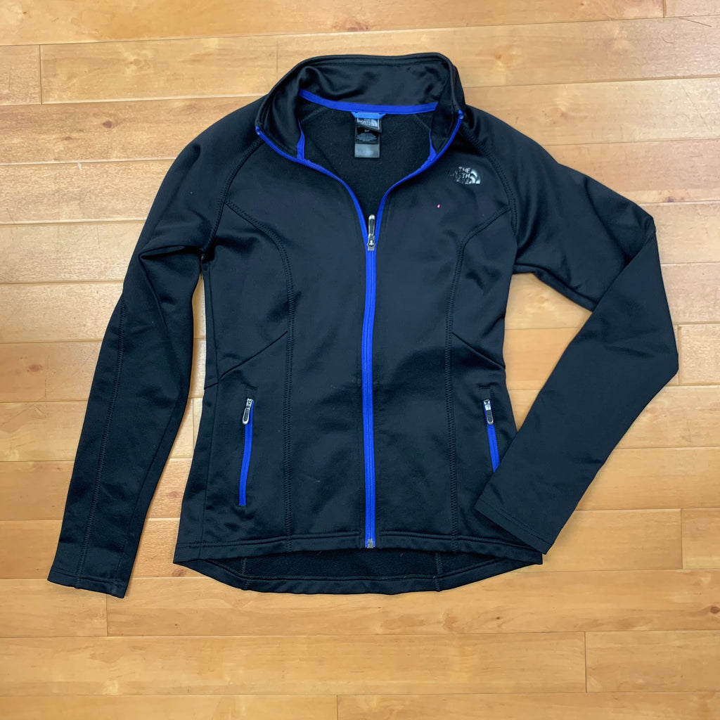 Athletic Jacket By Northface  Size: M