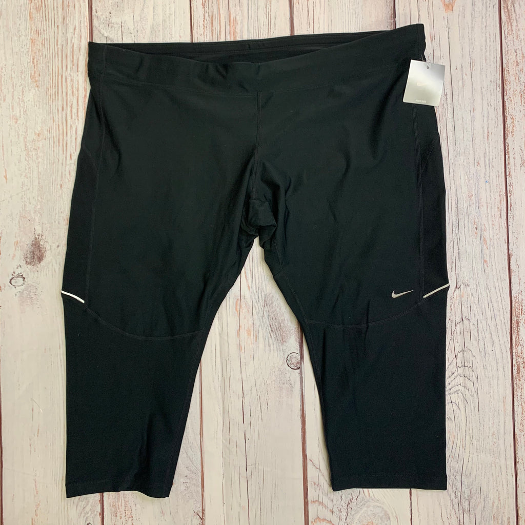 Athletic Capris By Nike Apparel  Size: 3x