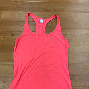 Primary Photo - BRAND: GAPFIT STYLE: ATHLETIC TANK TOP COLOR: HOT PINK SIZE: S SKU: 257-257179-109