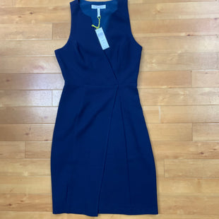 Primary Photo - BRAND: BCBGENERATION STYLE: DRESS SHORT SLEEVELESS COLOR: NAVY SIZE: 2 OTHER INFO: NEW! GREAT FOR WEDDING SKU: 257-257100-870