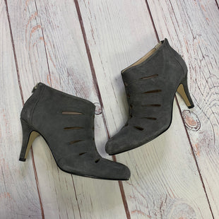 Primary Photo - BRAND: ADRIENNE VITTADINI STYLE: SHOES HIGH HEEL COLOR: GREY SIZE: 6.5 OTHER INFO: NEW! SKU: 257-25774-16348