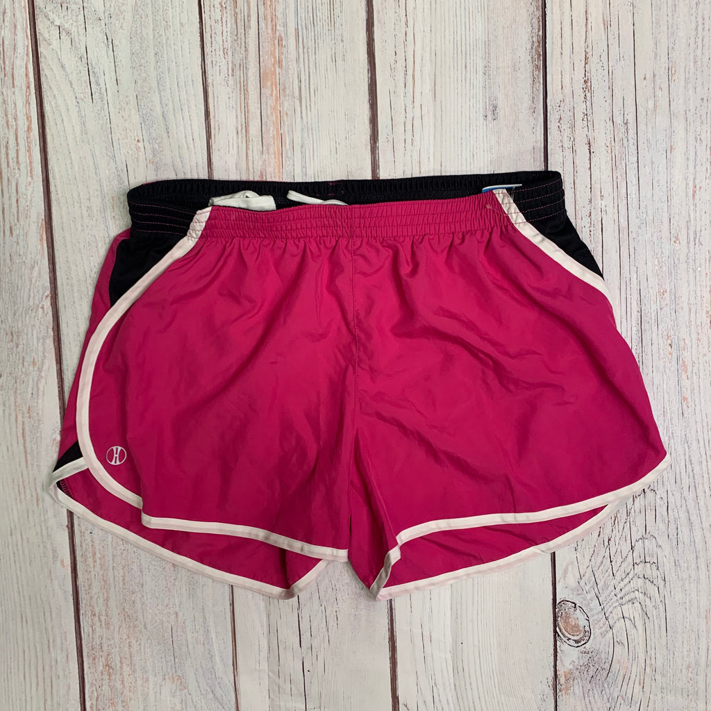 Athletic Shorts By Halloway  Size: L