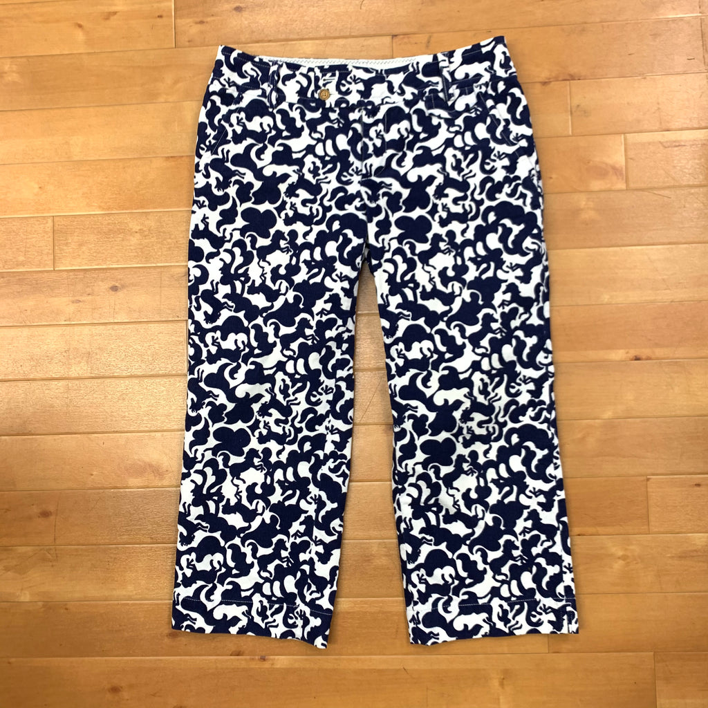 Capris By Lilly Pulitzer  Size: 4