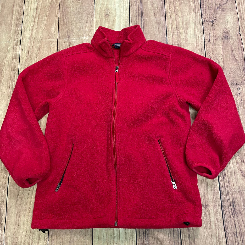 Jacket Outdoor By Lands End  Size: S