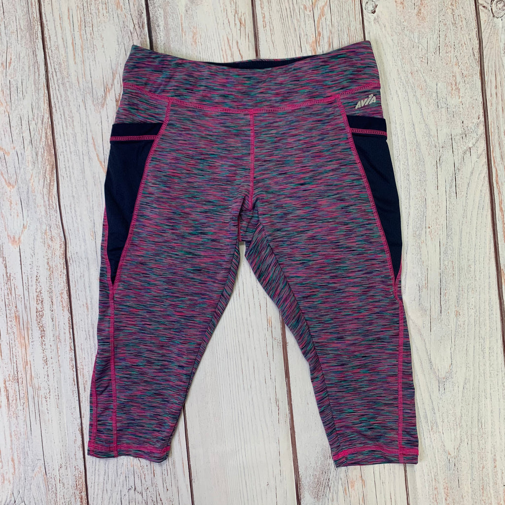 Athletic Capris By Avia  Size: M