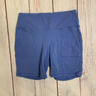 Shorts By Aerie  Size: Xl - BRAND: AERIE STYLE: SHORTS COLOR: BLUE SIZE: XL SKU: 257-257189-377