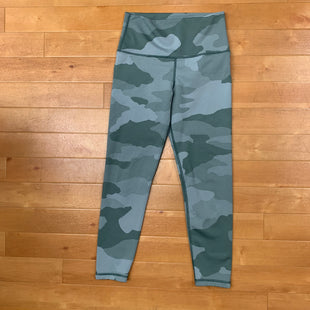 Primary Photo - BRAND: AERIE STYLE: ATHLETIC CAPRIS COLOR: CAMOFLAUGE SIZE: M SKU: 257-257183-1731