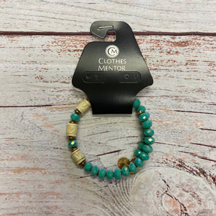 Primary Photo - BRAND: ALEX AND ANI STYLE: BRACELET COLOR: TURQUOISE SKU: 257-25758-1232