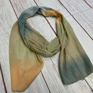 Primary Photo - BRAND:  CME STYLE: SCARF COLOR: MULTI OTHER INFO: OMBRE RAINBOW SKU: 257-25748-4455