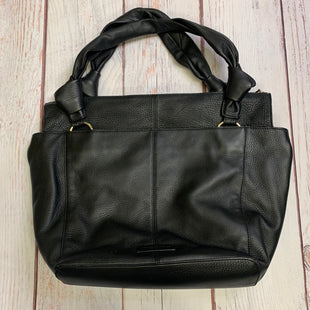 Primary Photo - BRAND: VINCE CAMUTO STYLE: HANDBAG COLOR: BLACK SIZE: LARGE SKU: 257-25774-16210