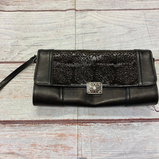 Primary Photo - BRAND: BRIGHTON STYLE: CLUTCH COLOR: BROWN SKU: 257-25750-599