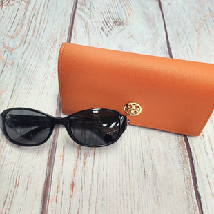 Primary Photo - BRAND: TORY BURCH STYLE: SUNGLASSES COLOR: BLACK SKU: 257-257101-147