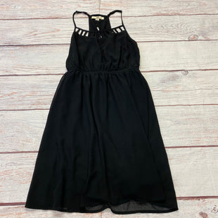 Primary Photo - BRAND: YA STYLE: DRESS SHORT SLEEVELESS COLOR: BLACK SIZE: S SKU: 257-257194-2310