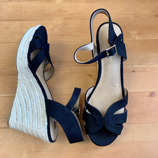 Primary Photo - BRAND: AMERICAN EAGLE STYLE: SANDALS HIGH COLOR: BLACK SIZE: 10 OTHER INFO: NEW! SKU: 257-25774-13376