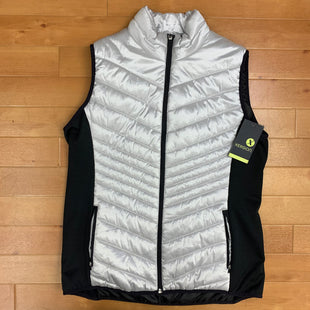 Primary Photo - BRAND: XERSION STYLE: VEST DOWN COLOR: SILVER SIZE: XL SKU: 257-257194-460