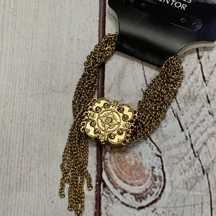 Primary Photo - BRAND:    CLOTHES MENTOR STYLE: ACCESSORY LABEL COLOR: GOLD OTHER INFO: BRACELET SKU: 257-25797-474