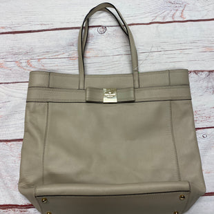 Primary Photo - BRAND: KATE SPADE STYLE: HANDBAG DESIGNER COLOR: TAUPE SIZE: LARGE OTHER INFO: RT 418 -PRIMROSE SKU: 257-25748-8845