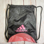 Photo #1 - BRAND: ADIDAS <BR>STYLE: BACKPACK <BR>COLOR: PINKBLACK <BR>SIZE: MEDIUM <BR>SKU: 257-25748-6798