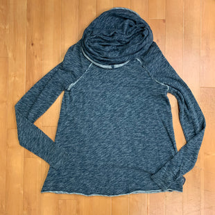 Primary Photo - BRAND: FREE PEOPLE STYLE: SWEATER LIGHTWEIGHT COLOR: BLUE GREEN SIZE: ONESIZE OTHER INFO: FREE PEOPLE BEACH SKU: 257-25774-15588