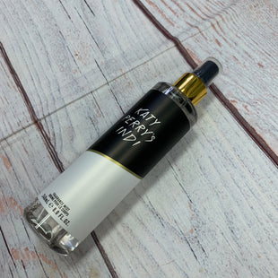 Primary Photo - BRAND: KATY PERRYS INDISTYLE: FRAGRANCE COLOR: BLACK WHITE OTHER INFO: FRAGRANCE MIST SKU: 257-257194-1819