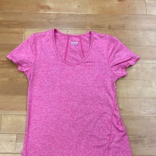 Primary Photo - BRAND: RBX STYLE: ATHLETIC TOP COLOR: HOT PINK SIZE: S SKU: 257-25774-13874