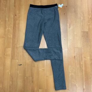 Primary Photo - BRAND: DKNY STYLE: PANTS COLOR: GREY SIZE: 2 OTHER INFO: FLEECE PANTS NWT SKU: 257-257180-1459