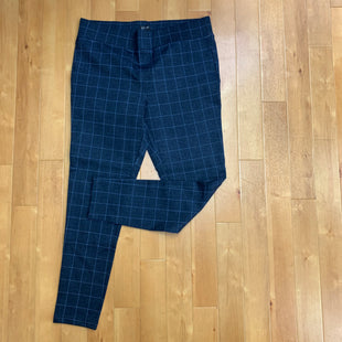 Primary Photo - BRAND: LOFT STYLE: PANTS COLOR: PLAID SIZE: L SKU: 257-257184-361