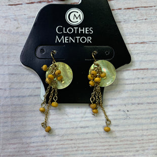 Primary Photo - BRAND:    CLOTHES MENTOR STYLE: EARRINGS SKU: 257-25748-8492