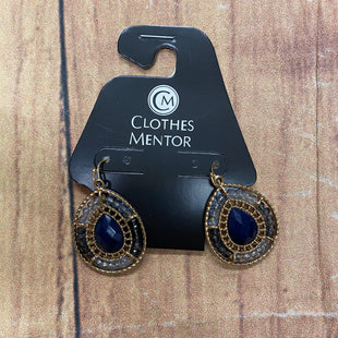 Primary Photo - BRAND: CHARMING CHARLIE STYLE: EARRINGS COLOR: BLUE OTHER INFO: SHADES OF BLUE BEADS SKU: 257-257103-1464