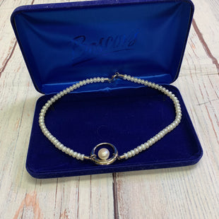 Primary Photo - BRAND:  HONORA STYLE: NECKLACE COLOR: PEARL OTHER INFO: HONORA - SKU: 257-25797-735